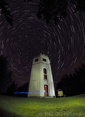Drinnies Wood observatory (D22