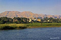 Navegando el Nilo (pniselba) Tags: egypt nile egipto nilo mygearandme mygearandmepremium mygearandmebronze mygearandmesilver