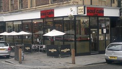 """Soul Cafe, Bold Street, Liverpool • <a style=""""font-size:0.8em;"""" href=""""http://www.flickr.com/photos/9840291@N03/13157131723/"""" target=""""_blank"""">View on Flickr</a>"""