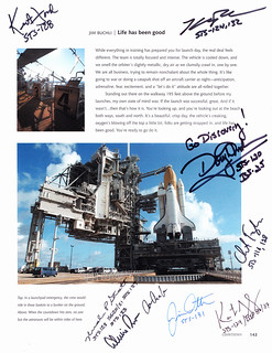 Space Shuttle: 20 Years