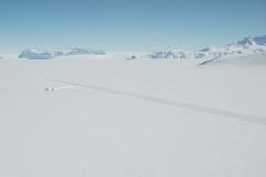 Browning Pass Skiway (JeffAmantea) Tags: browning pass skiway ski plane skiplane mario zucchelli station antarctica antarctic aviation mountains glacier mountain ice snow frozen cold landscape sony alpha sonyalpha a7ii nikkor 50mm 14 metabones