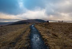 Roan High Knob (Prso999) Tags: winter roan mountain tennessee tn nature beauty طبيعه جبال امريكا high knob top nikon nikond7200 clouds sky cold