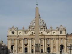 Roma - San Pietro (foto ET) Tags: roma2017 sanpietro museicapitolini foroboario boccadellaverità circomassimo foriimperiali