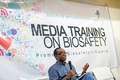 TEAM_-37 (HOMEF) Tags: biosafety homef benincity thinktank ecology ecological nigeria