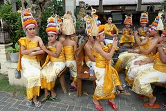 Bali, Sanur. Melasti 2017 (minispace) Tags: bali sanur beach 2017 melasti