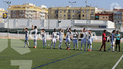 Partido Paterna CF - CD Castellón