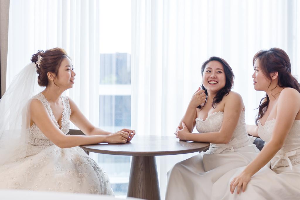 婚攝大嘴-台北萬豪酒店婚宴攝影 (3)