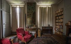 DSC_4030 (Foto-Runner) Tags: urbex lost decay abandonné château castel dingue fou crazy passions haine