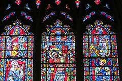 National Cathedral (karma (Karen)) Tags: washingtondc thenationalcathedral churches windows stainedglass