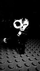 I got my eyes on you! (Chasse & Lego) Tags: lego marvellego legomarvel legomarvelsuperheroes brickcentral legography marvel crossbones captainamerica mcu