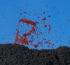 volcan02-11 (loïcabadie) Tags: eruption pitondelafournaise laréunion réunion volcan lave