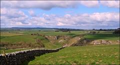 The Limestone way....Lathkill dale. (A tramp in the hills) Tags: lathkilldale derbyshire thelimestoneway