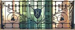Sitges - Artur Carbonell 11-15 c (Arnim Schulz) Tags: modernisme modernismo barcelona artnouveau stilefloreale jugendstil cataluña catalunya catalonia katalonien arquitectura architecture architektur spanien spain espagne españa espanya belleepoque fer castiron ferdefonte hierro ferro iron eisen gusseisen schmiedeeisen forjado forgé wrought forged art arte kunst baukunst ferronnerie gaudí fence liberty textur texture muster textura decoración dekoration deko deco ornament ornamento