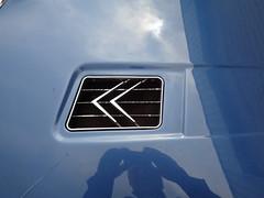 Double Chevron (Skitmeister) Tags: aiglon lejeune 82ya83 skitmeister carspot