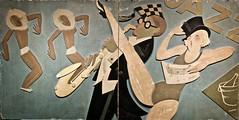 Jazz (1929) - José de Almada Negreiros (1893-1970)