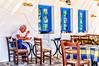 Agia Irini, Paros (Kevin R Thornton) Tags: d90 taverna nikon writing travel people mediterranean greece agiairini paros egeo gr