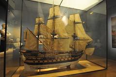 DSC_1407 (Martin Hronský) Tags: martinhronsky paris france museum nikon d300 summer 2011 trp military ships wooden decak geotagged