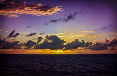 Sunset. (ost_jean) Tags: sunset colors beautiful nature nikon d5200 afs dx nikkor 35mm f18g ostjean zonsondergang kleuren couleur rocks