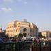 Al-Azhar administration Building