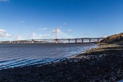 QC_Mar_2017_006 (Jistfoties) Tags: forthbridges forthbridge newforthcrossing queensferrycrossing queensferry bridge pictorialrecord civilengineering construction
