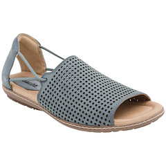 """Earth Shelly sandal dusty blue • <a style=""""font-size:0.8em;"""" href=""""http://www.flickr.com/photos/65413117@N03/33538954066/"""" target=""""_blank"""">View on Flickr</a>"""