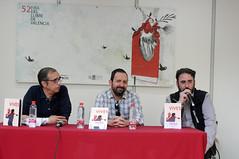 Presentació 'Vives' de Gabi Ochoa 30/04/2017