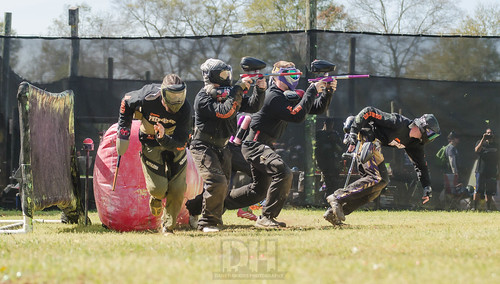 Paintball Phenomenon ATL 76