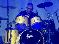 2017-04-29 21-02-38 (Kev Ruscoe) Tags: johnrobb membranes cosmic punk rock manchester england uk gig