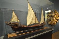 DSC_1405 (Martin Hronský) Tags: martinhronsky paris france museum nikon d300 summer 2011 trp military ships wooden decak geotagged
