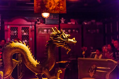 The Collection Room (Jared Beaney) Tags: canon canon6d hongkong hongkongdisneyland hongkongdisneyresort hongkongphotography disney disneythemeparks disneyphotography disneyphotographer disneyparks themeparks mysticpoint mysticmanor collectionroom darkridephotography darkride
