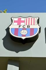 ESCUT DEL FUTBOL CLUB BARCELONA (Yeagov C) Tags: escut futbolclubbarcelona 2017 barcelona catalunya