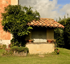 A6875LAZb (preacher43) Tags: lazio region bed breakfast farm building architecture