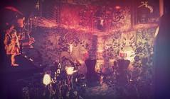 Deadpool (``★Megan✿Prumier★´´) Tags: secondlife sl deadpool castle roses room evil creepy dark kunt family