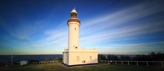 0S1A3825 (Steve Daggar) Tags: norahhead lighthouse longexposure landscape gosford nswcentralcoast