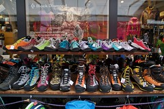 Shoes of All Colors (AGrinberg) Tags: 2272378 shoes colors