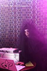 DJ SiSeN (Bert Van den Wyngaert) Tags: coalescaremonium etterbeek belgië belgium boucheàoreille concert live concertphotography djset dj djsisen sisen