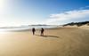 Twilight Beach (loveexploring) Tags: farnorth newzealand northland tasmansea teararoa tepakicoastaltrail twilightbeach beachwalking coast coastline hiker hiking landscape ocean sand sanddune sea seaspray seascape surf tramper walking