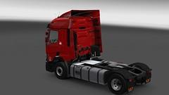 game version (oguzhan06) Tags: renault range t depo fuel tank
