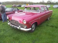 1959 Ford Zephyr (quicksilver coaches) Tags: ford zephyr wmj927 earlsbarton