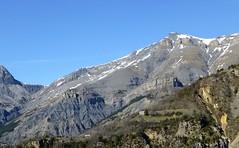 cîme Nègre (b.four) Tags: montagne mountain montagna cîmenègre peone hautvar alpesmaritimes ruby5