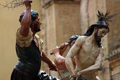 El flagelado (PhotoAlvaro97) Tags: semanasanta murcia semanasantamurcia 2017 nazarenos holyweek canon canon1300d viernessanto lossalzillos salzillo