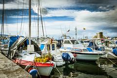 Marina de Hércules, rincones de Ceuta. (picscarpemi) Tags: ceuta landscape paisaje puerto rinconesdeceuta seascape