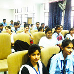 "Inauguration of E-Learning Portal <a style=""margin-left:10px; font-size:0.8em;"" href=""http://www.flickr.com/photos/129804541@N03/33890738675/"" target=""_blank"">@flickr</a>"