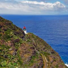 lh1 (pwkpwkpwk) Tags: 2017 hawaii stitched makapuu lighthouse oahu
