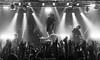 C O U N T E R F E I T (eris.rinaldi) Tags: jace shadowhunter bower music counterfeit newage live band levitazione levitation fly jump