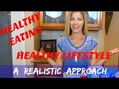 Healthy Eating - Healthy Lifestyle - A Realistic Approach (jeniferjbeauty) Tags: healthy eating lifestyle a realistic approach beauty skin care wrinkles workout routines fitness