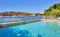 54/35a Sutherland Crescent, Darling Point NSW