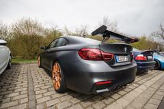 BMW M4 GTS (Julien Boucheteau - Photography) Tags: bmw m4 gts nurburgring nordschleife ringtool grüneholle porncar dreamcar