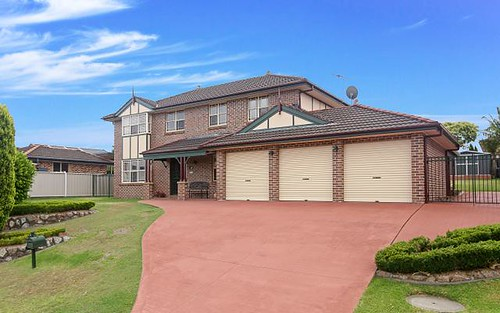 4 Samoa Close, Ashtonfield NSW 2323