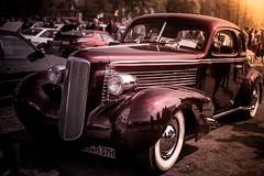 Oldtimer (heike_hechelmann) Tags: oldtimer oldtimercars vintage oldtimertreffen germany cars braunschweig zeiss ultron 1850 vintagelens analoglens historik street streetphotographie
